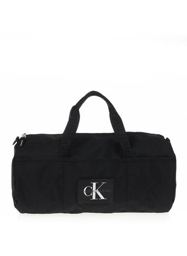 Calvin Klein Spor Çantası Siyah
